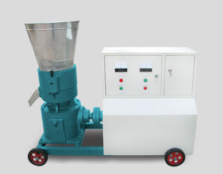 饲料颗粒机-电机C型